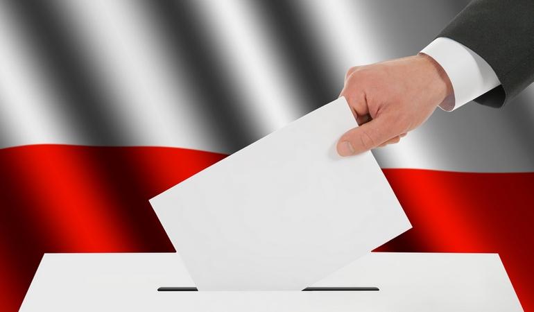 Znalezione obrazy dla zapytania głos do urny